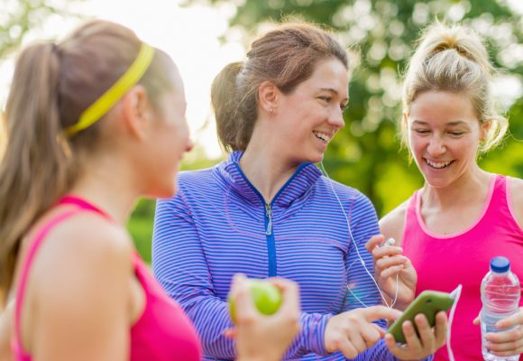Fitness – Mujeres