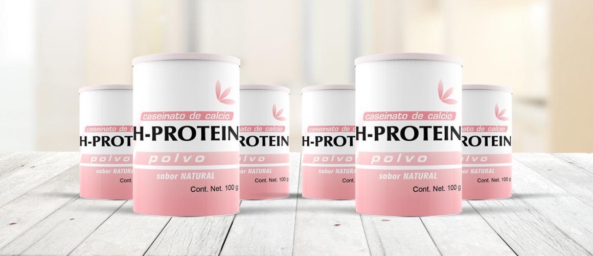 H – Protein