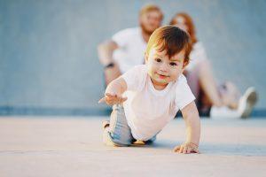 Beu Etapa 2 - Fórmula de seguimiento para pequeños de 6 a 12 meses de edad.