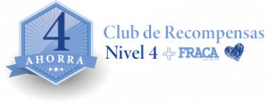 Club de Recompensas FRACA - Fórmulas Infantiles